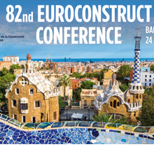 82nd Euroconstruct Conference: Barcelona 2016