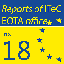 Significant progress in the conversion of ETA Guidelines to EADs