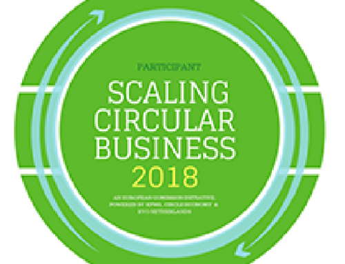 Scaling Circular Business Project