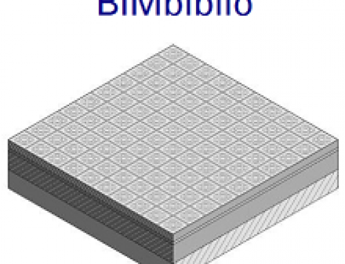 BIMbiblio Project